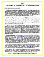 essay contest essay introduction pdf