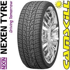 Nexen Tyres / SUV 4x4 / Nexen Roadian HP - <b>255/50 R20</b> 109V XL ...