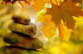 Resultado de imagen para meditacion, equilibrio piedras