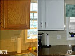 in style kitchen cabinets:  kitchen outstanding brown painted kitchen cabinets images of new at painting  brown painted kitchen cabinets