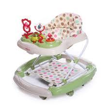 Купить <b>ходунки Baby Care</b> Aveo 2 в 1 зеленые, цены в Москве на ...