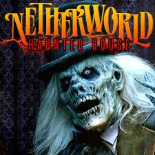 NETHERWORLD Haunted <b>House</b> in Stone Mountain, Georgia - #1 ...