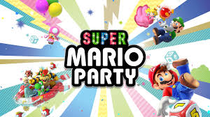Super Mario <b>Party</b> for Nintendo Switch - Nintendo Game Details