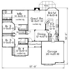 Get house plans for your dream house on House Plans and More    house plans