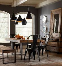 Design For Dining Room 30 Ways To Create A Trendy Industrial Dining Room