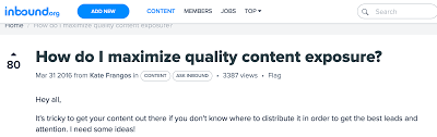 content promotion how we grew from 0 to 32 977 users in 5 months content promotion how we grew from 0 to 32 977 users in 5 months zero paid traffic