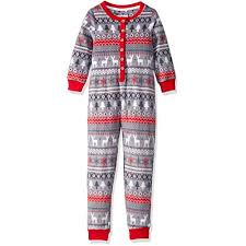 Mode für Jungen Kids Boys/Girls Sz 5 Holiday Fuzzy Bear Fair Isle 2 ...