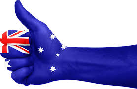 Image result for aussie flag