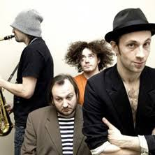 <b>Billy's Band</b>. Осенний алкоджаз, 17.10.2020 19:00 | Tickets ...