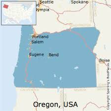 best places to live in oregon state oregon
