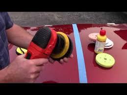<b>Polishing</b> Paint For Beginners - Keep It Simple & Have Fun! - YouTube