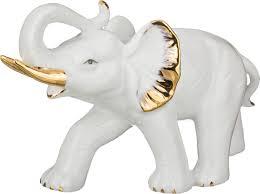 """Статуэтка """"<b>слон</b>"""" 18*5 см. высота=12 см. Lefard (<b>276-078</b>)"""