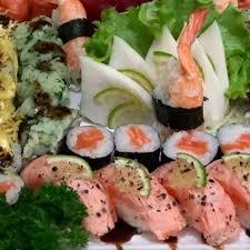 <b>Festival</b> de sushi no Aka Momiji - R Dom... - Aka Momiji <b>Santana</b>