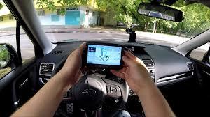 Автомобильный <b>навигатор Navitel G500</b> - обзор в поездке ...