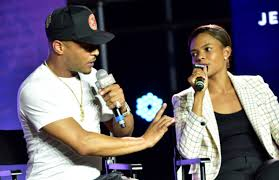 T.I. Slams Candace Owens for Supporting Trump at Revolt Summit ...