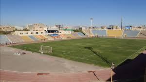 Takhti Stadium