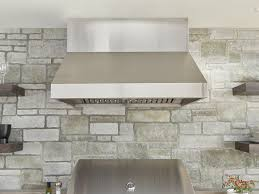 Cypress Range Hood - <b>Outdoor</b> Wall - <b>Stainless Steel</b>