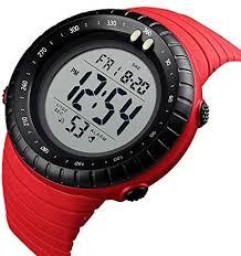 SKMEI <b>Men's Sports</b> Digital Watches, Military <b>Outdoor</b> Waterproof ...