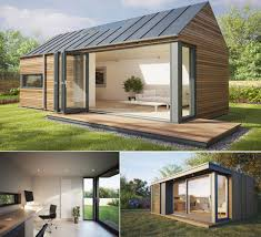 1000 Images About Architecture Garden Rooms On Pinterest  Gardens Backyards And Offices