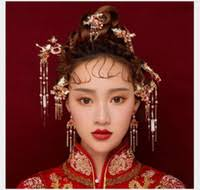 <b>Chinese</b> Wedding Hair Accessories Canada | Best Selling <b>Chinese</b> ...