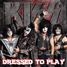 <b>KISS Dressed to</b> PLAY - Home | Facebook
