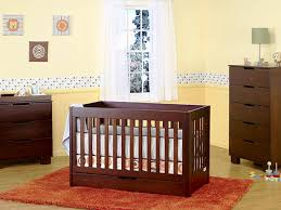 image of rustic baby cribs ideas baby furniture rustic entertaining modern baby