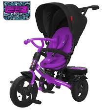 RT <b>ICON</b> elite NEW <b>Stroller</b> by Natali Prigaro - <b>трехколесный</b> ...