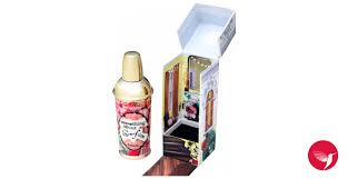 <b>Something about Sofia Benefit</b> perfume - a fragrance for women 2009