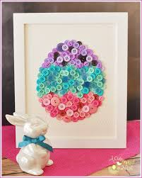 easy easter crafts ideas diy