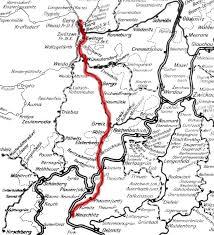 Gera Süd–Weischlitz railway