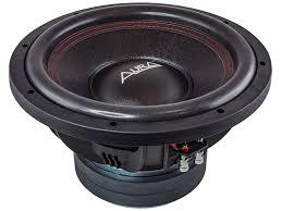<b>Сабвуфер Aura XL</b> номинальная мощность модели составляет ...