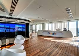 15 of 27 slideshow best office reception areas