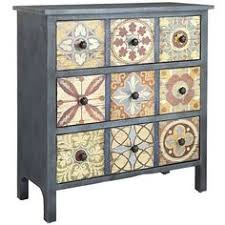 curio cabinets painted ceramics and ceramics on pinterest apothecary style furniture patio mediterranean