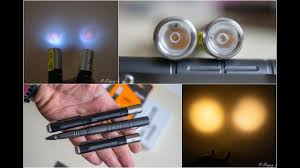 <b>Fenix LD02</b> v2 0 & LD05 v2 0 - теплый светодиод и ультрафиолет ...