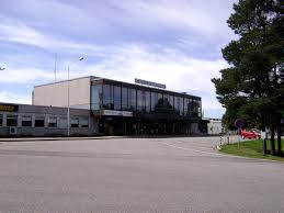Aeropuerto de Pori