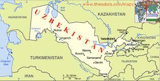 Resultado de imagen para uzbekistan