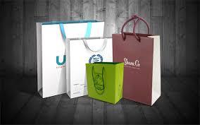 túi giấy cho shop thời trang giá rẻ