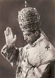 Image result for papal coronation