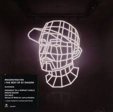 <b>DJ Shadow</b>-<b>Reconstructed</b> - Solesides