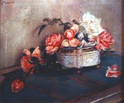 Resultado de imagen para La pintura de Luis Alfredo López Méndez
