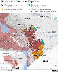 Война в Карабахе, день 18-й: Азербайджан нанес удар по ...