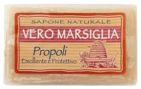 <b>Мыло</b> кусковое Nesti Dante <b>Vero Marsiglia</b> Propoli — купить по ...