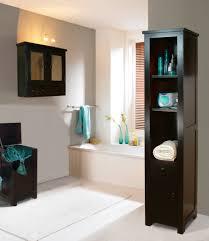simple brown bathroom designs simpl