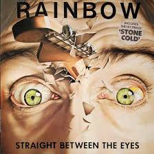 '<b>Straight Between</b> The Eyes': A Stone Cold Success For <b>Rainbow</b>