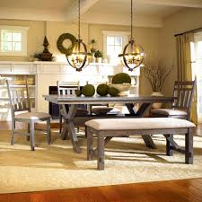 Formal Round Dining Room Sets Furniture Awesome Dining Room Set Bench Home Design Ideas Table