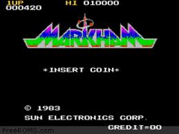 Markham (Mame)