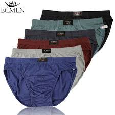 Mens <b>High Quality</b> Cotton Brief Boxer Bulge Soft Comfortable ...