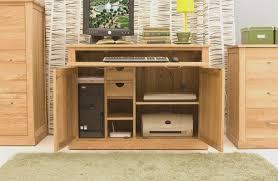 baumhaus mobel solid oak hidden baumhaus mobel oak hidden home office desk 1 baumhaus mobel oak large 6