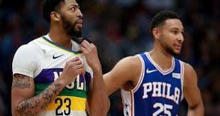 2020 NBA Free Agent Rankings: Anthony Davis, Draymond Green ...