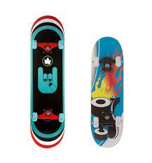 Купить Два скейтборда по цене одного: <b>MaxCity</b> Rock + <b>Hot</b> ...